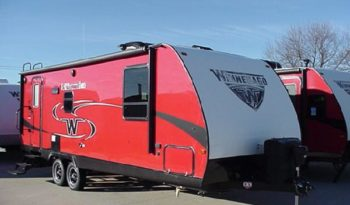 2017 WINNEBAGO Minnie 2250DS   #1775TR full