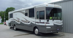 2007 Winnebago Journey 36G * 350HP Cat. * 30,792 Miles * #11343RV