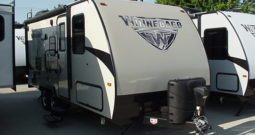 2018 Winnebago Micro Minnie 2106DS * Champagne Ext. Color * Stone Interior Décor Stk. * 3793 Lbs. Dry Weight * Stk. #1824TR