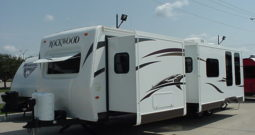 2014 Rockwood Signature Ultra Lite 8293IKRBS Travel Trailer * 3 Slides *  Stk. # 11360WA