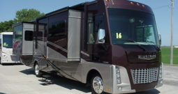 2016 Winnebago Adventurer 35P * 3 Slides * Only 4200 Miles * Stk. # 11362RV