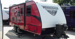2018 Winnebago Micro Minnie 2108DS * Dinette Slide Out * Cherry Color * Graphite Interior * Stk. # 1841TR