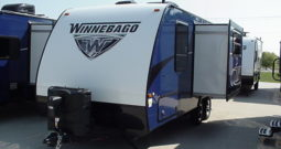 2018 Winnebago Micro Minnie 2108DS * Dinette Slide Out * Blue Color * Cobblestone Interior * Stk. # 1839TR