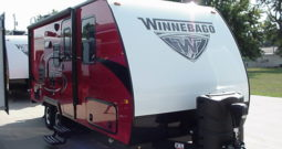 2018 Winnebago Micro Minnie 2108DS * Dinette Slide Out * Cherry Color * Cobblestone Interior * Stk. # 1840TR
