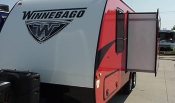 2019 Winnebago Micro Minnie 2108DS * Dinette Slide Out * Cherry Color * Stone Interior * Stk. # 1910TR full