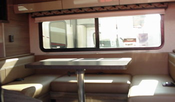 2018 WINNEBAGO View 24J * Summit/Brown Interior * High Gloss Marbella Woodwork * Carbon Red Exterior *  Stk. #38RV31 full