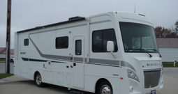 2018 Winnebago Intent 30R * 2 Slide Outs * Tailgater Option * Stk. # 38RV26
