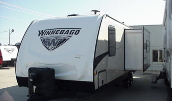 2018 Winnebago 2401RG Minnie * Front Queen Bed * Only 5220 Lbs. Dry Weight * full