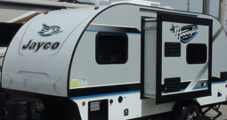 2018 Jayco Hummingbird 17RB Tear Drop Trailer * Front Queen Bed * Rear Bath