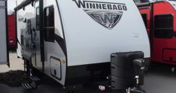 2019 Winnebago Micro Minnie 2100BH * Bunk Beds * Only 3760 Lbs. Dry Weight * Stk. # 1905TR