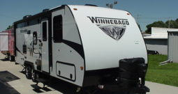 2019 Winnebago Micro Minnie 2306BHS * Bunk Beds * Platinum Exterior * Stone Interior * 4260 Lbs. Dry Weight * Stk. # 1916TR