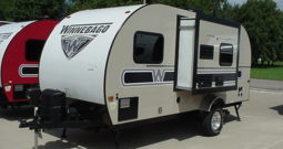 2019 Winnebago Minnie Drop WD170S * Champagne Exterior * Graphite Interior Décor * Off Road Package * Only 2800 Lbs. Dry Weight * Stk. # 1922TR