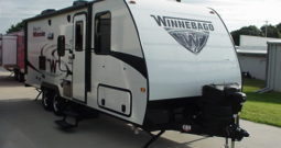 2019 Winnebago Micro Minnie 2306BHS * Bunk Beds * White Exterior * Stone Interior * 4260 Lbs. Dry Weight * Stk. # 1920TR