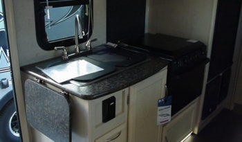 2019 Winnebago Micro Minnie 2108DS * Blue Exterior * Graphite Interior Décor * 3793 Lbs. Dry Weight * Stk. # 1907TR full