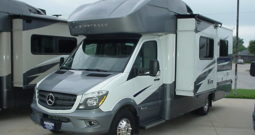 2019 WINNEBAGO VIEW 24V * TWIN BEDS * ZINC/GRAY * Cool Gray Exterior *  High Gloss Woodwork * 3.2KW Diesel Generator * STK. #39RV9