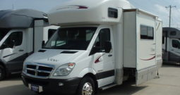 2008 Winnebago View 24H * 3.0L Turbo Diesel * Only 39,659 Miles * Stk. # 11405WA