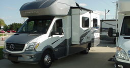2019 WINNEBAGO VIEW 24V * TWIN BEDS * ZINC/GRAY * Cool Gray Exterior *  High Gloss Woodwork  * STK. #39RV11
