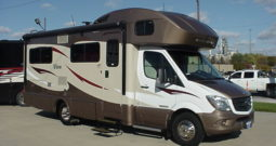 2015 Winnebago View 24J * Rear Bed * 13,400 Miles * Stk. # 11414WA