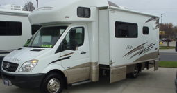 2011 Winnebago View 24K * One Owner * 3.0L Turbo Diesel * Only 63,497 Miles * Stk. # 11415WC