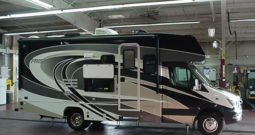 2019 Coachmen Prism 2200FS * 3.0L Mercedes Diesel * Jacks * Full Paint * GPS * Side Camera's* Full Bed * Stk. # 39RV17