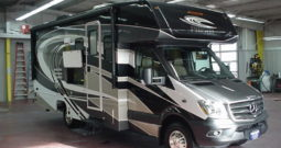 2020 Coachmen Prism 2200FS * 3.0L Mercedes Diesel * Jacks * Full Paint * GPS * Side Camera's* Full Bed * Stk. # 11466RV