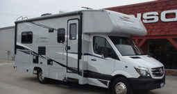 2019 Coachmen Prism 2150CB * 3.0L Mercedes Diesel * Side Camera's* Full Bed * Stk. # 39RV19