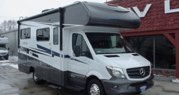 2020 WINNEBAGO Vita 24F * Mystical/Gray Interior  * Pacific Mist Paint Graphics Exterior *  Stk. #40RV1