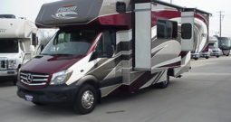 2019 Coachmen Prism 2300DS * 2 Slides * Crimson Full Body Paint * Hyd. Leveling Jacks *  Queen Bed * Stk. # 39RV21