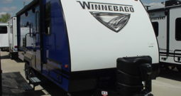 2020 Winnebago Micro Minnie 2306BHS * Bunk Beds * Royal Blue Exterior * Pearl Interior * 4260 Lbs. Dry Weight * Stk. # 2003TR