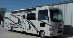 2015 Thor Windsport 34J * Class A * Bunk Beds * Only 8,713 One Owner Miles * Stk. # 11428RV