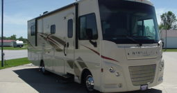 2017 WINNEBAGO Vista 31KE * 13,540 One Owner Miles * Front Electric Loft Bed * Exterior Entertainment Center *  Stock #11434WA