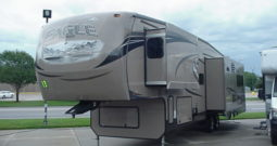 2013 Jayco Eagle Premier 351RLTS 5th Wheel * 3 Slides * Stk. # 11442TR