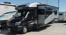 2020 Coachmen Prism 24EF Elite * Hyd. Leveling Jacks * Midnight Paint * Full Queen Bed * Stk. # 40RV6
