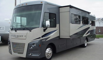 2020 Winnebago Vista 35U * King Bed * 2 Slides * Loft Bed * Stk. # 40RV10 full
