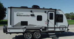 2021 Winnebago Micro Minnie 1800BH * Stk. # 2127TR